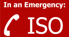 ISO sign